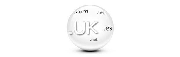 Nominet planea ofrecer dominios .UK
