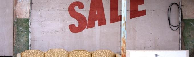Valor de marca y el peligro de los descuentos